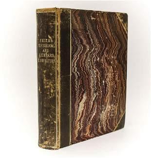 Charles John Smith 'Historical and Literary