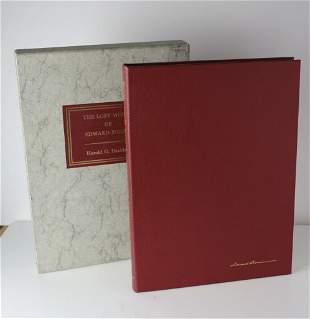 Harold G. Davidson The Lost Works of Edward Borein,