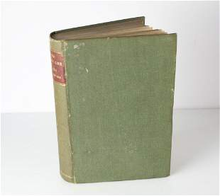 Everard F. Im Thurn, Among the Indians of Guiana. Kegan