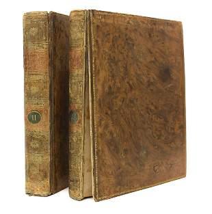 """James Boswell 'The Life of Samuel Johnson, LL.D.""""."""