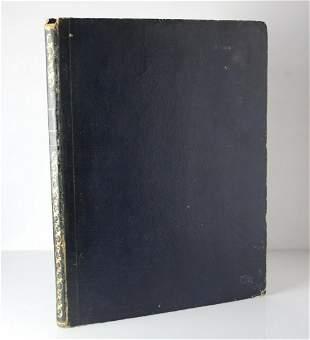 Paul Gavarni, Musee Gavarni: 28 lithographies