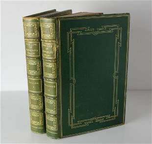 The Life of Benvenuto Cellini Written by Himself,