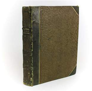 Gilbert White 'The Natural History and Antiquities of