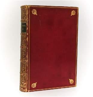 Christopher Wordsworth Greece: Pictoral, Descriptive