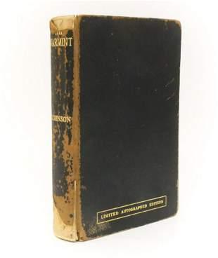 Owen Johnson 'The Varmint' Little Brown & Company