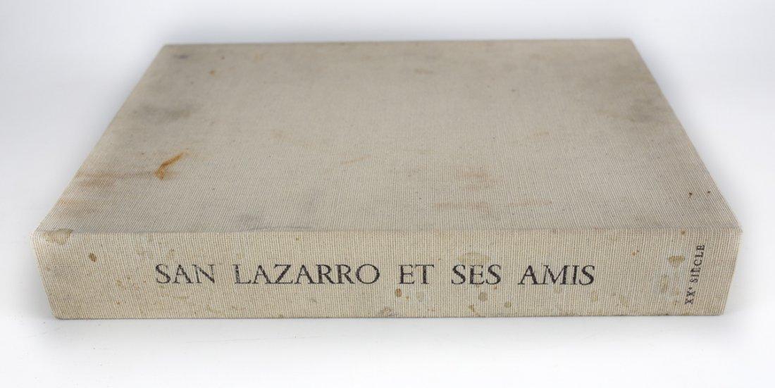 San Lazzaro Et Ses Amis' Portfolio XX Siecle 1975 - 2
