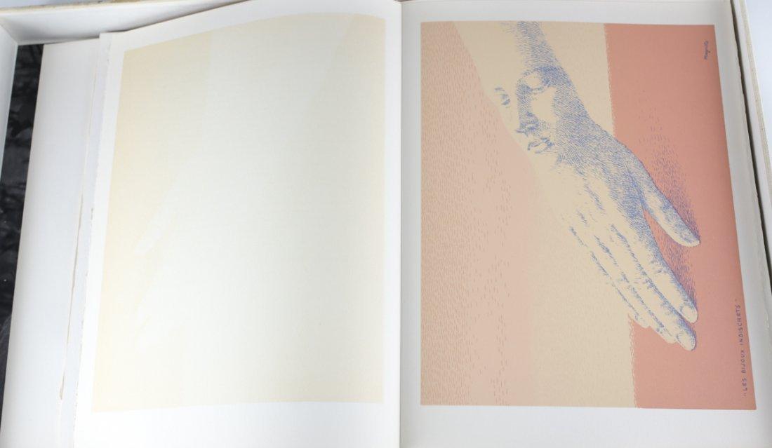 San Lazzaro Et Ses Amis' Portfolio XX Siecle 1975 - 5