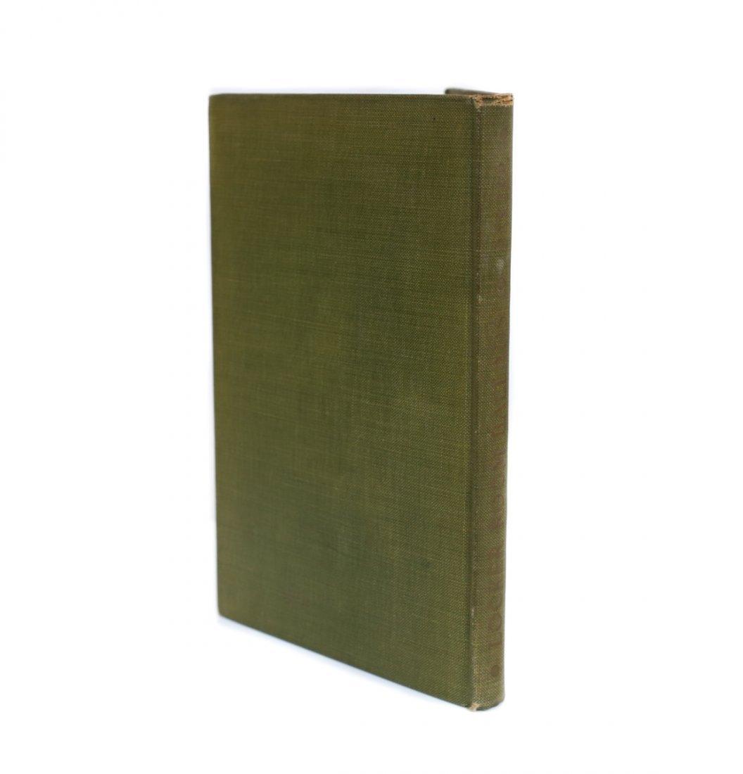 Baxter, John E Locker Room Ballads 1st Ed Signed 1923 - 2
