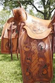 207: Saddle