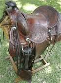 214: King Ranch Saddle