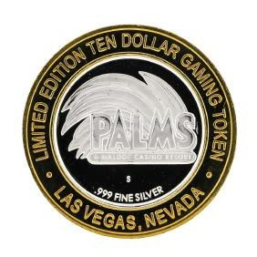 .999 Silver Palms A Maloof Casino Resort Las Vegas