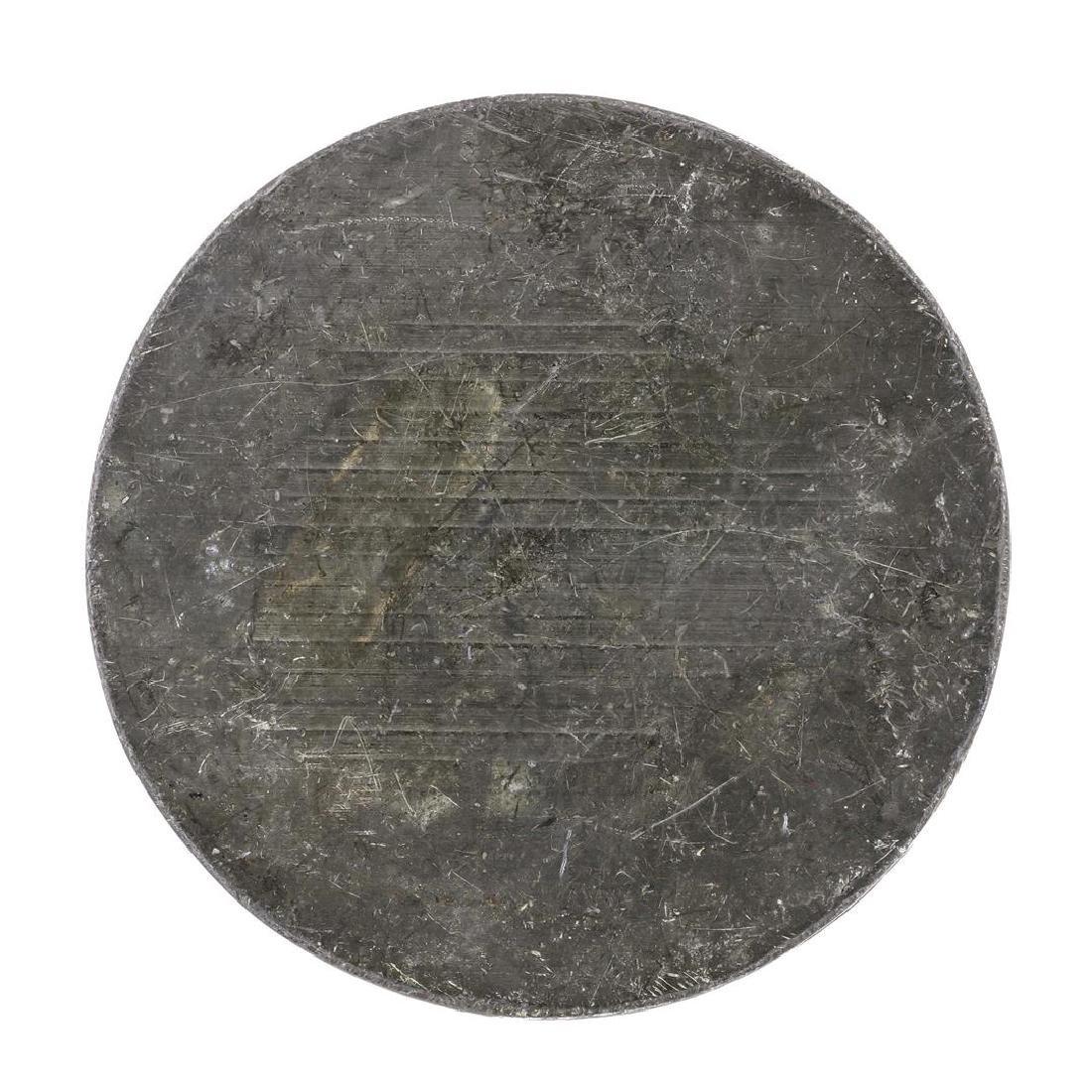 1789 England Electrotype Recorvery George III St. - 2