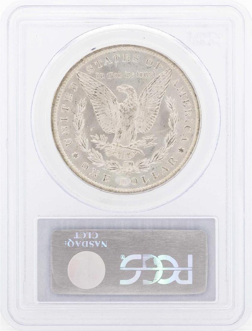 1885-O $1 Morgan Silver Dollar Coin PCGS MS64 - 2