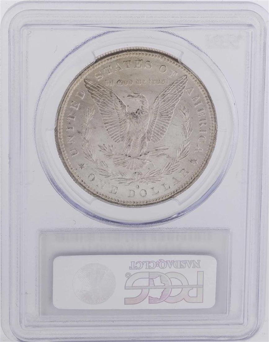 1883-O $1 Morgan Silver Dollar Coin PCGS MS64 - 2