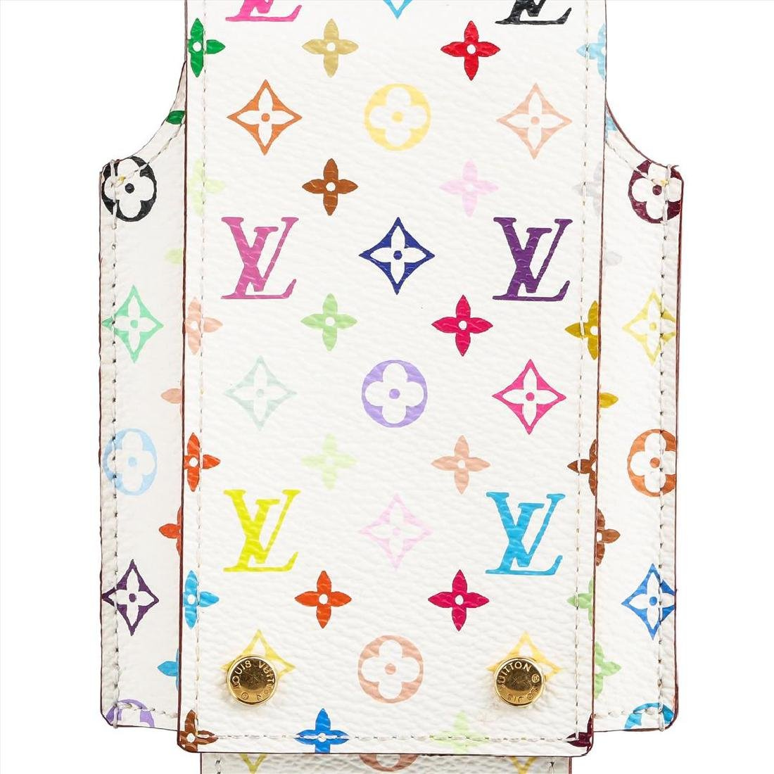 Louis Vuitton Multicolor Monogram iPod Case