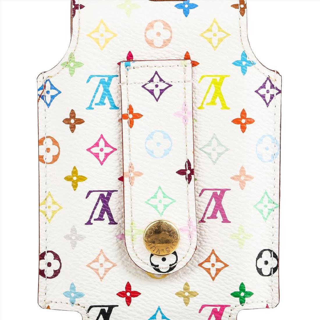 Louis Vuitton Multicolor Monogram iPod Case - 2