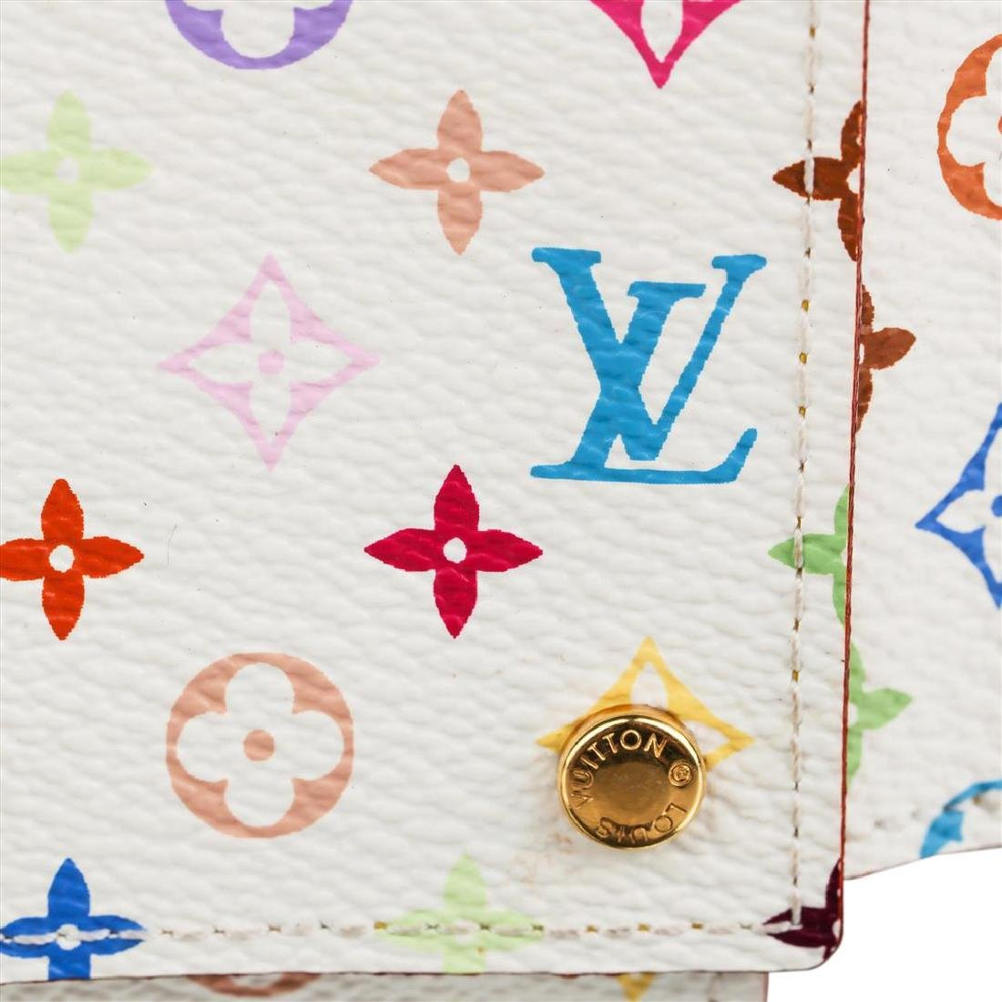 Louis Vuitton Multicolor Monogram iPod Case - 4