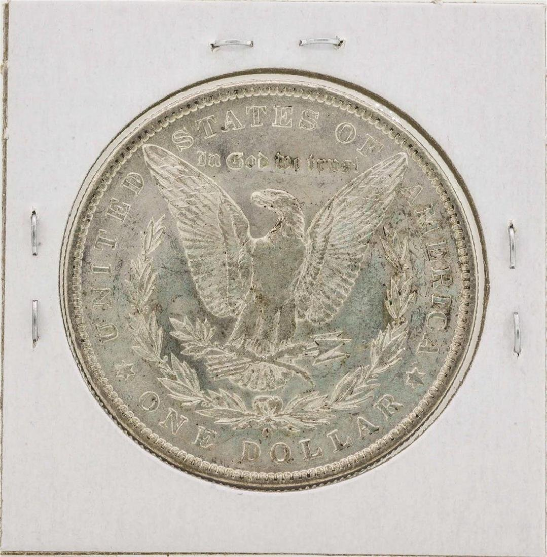 1884-O $1 Morgan Silver Dollar Coin - 2