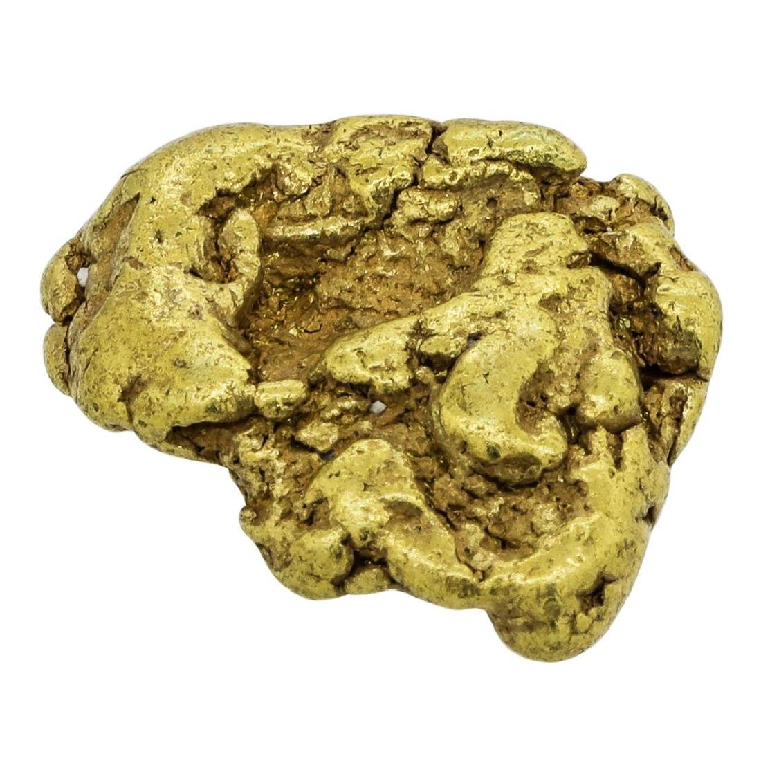 8.29 Gram Alaskan Gold Nugget