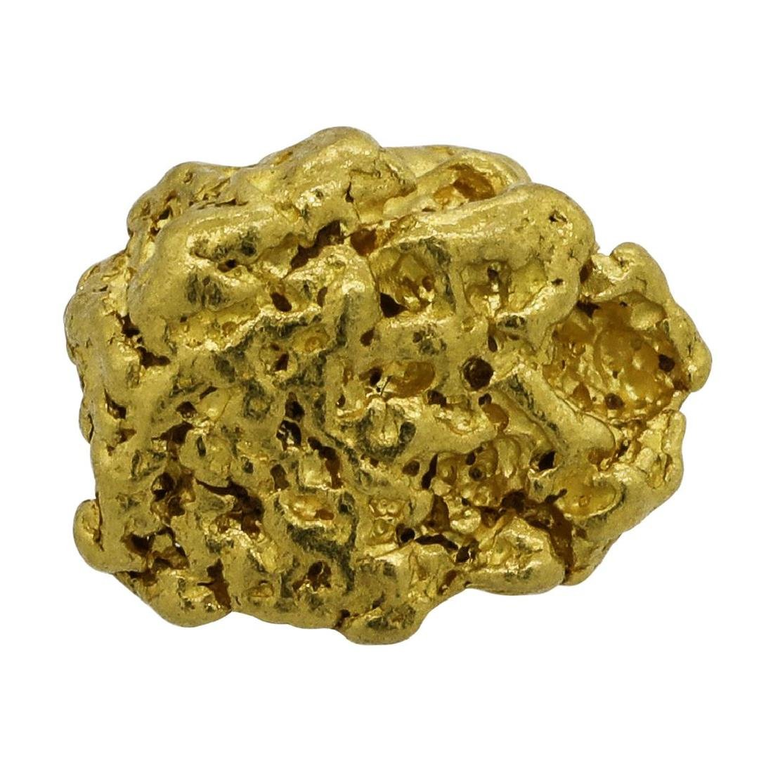 4.16 Gram Australian Gold Nugget