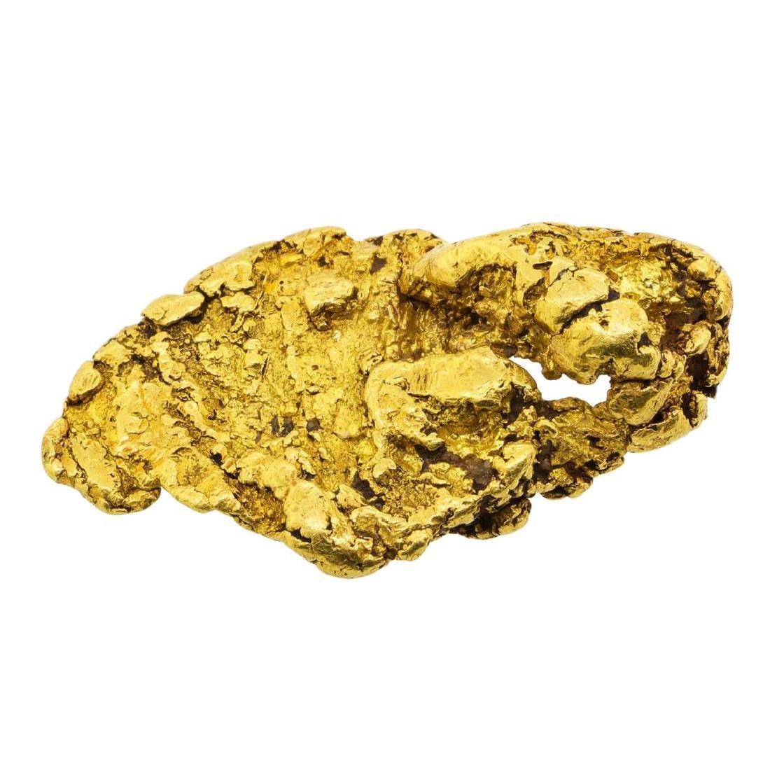 10.59 gram Gold Nugget