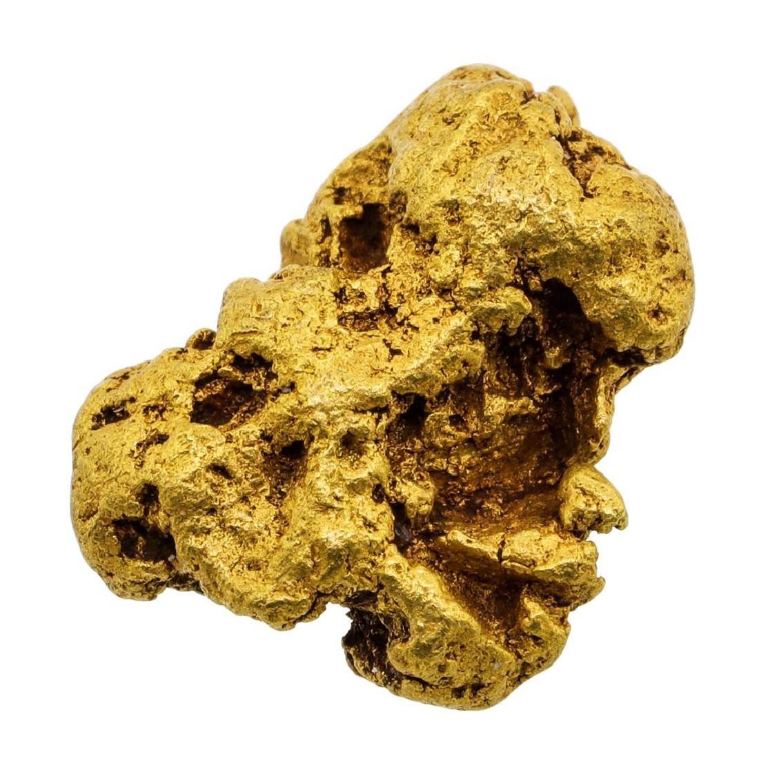 4.1 Gram Gold Nugget - 2