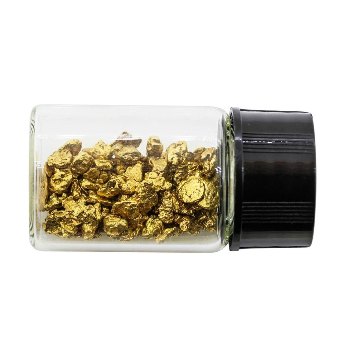Lot of Gold Nuggets 14.2 grams Total Weight