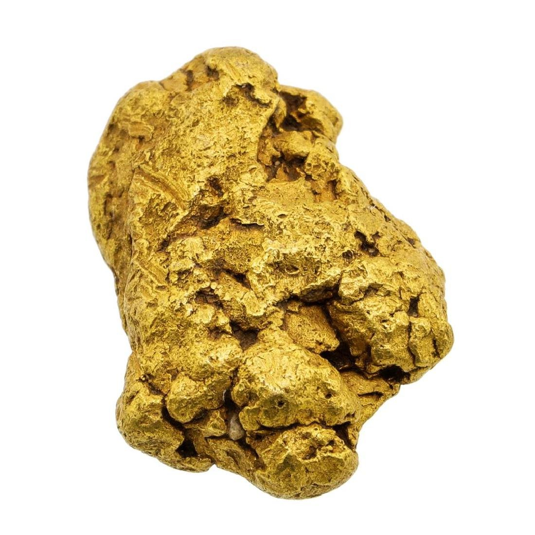 7.1 Gram Gold Nugget - 2