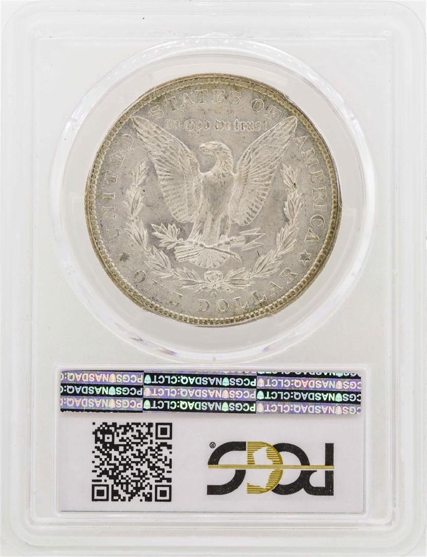 1902-O $1 Morgan Silver Dollar Coin PCGS MS64 - 2