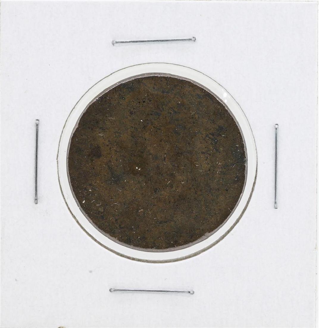 1788 Connecticut Copper Coin