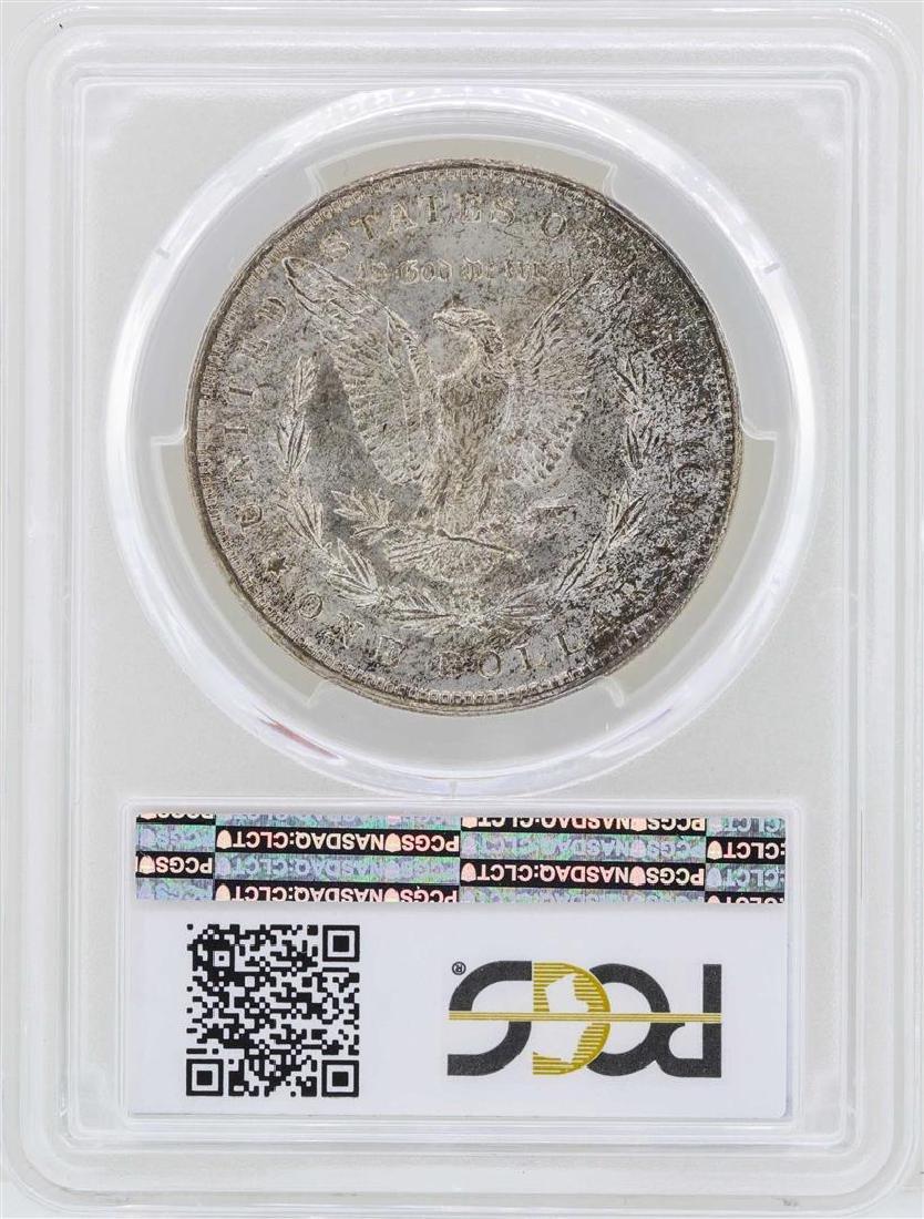 1899-O $1 Morgan Silver Dollar Coin PCGS MS64 - 2
