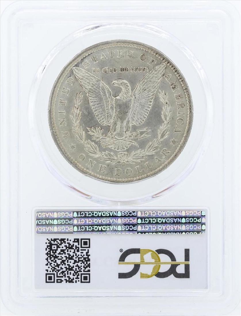 1897-O $1 Morgan Silver Dollar Coin PCGS MS62 - 2