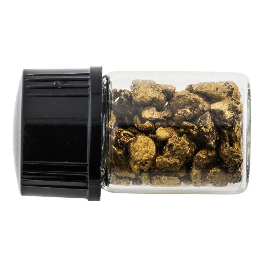Lot of Gold Nuggets 13.1 grams Total Weight