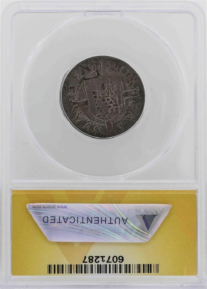 1630 Switzerland-Freiburg Batzen Coin ANACS XF45 - 2