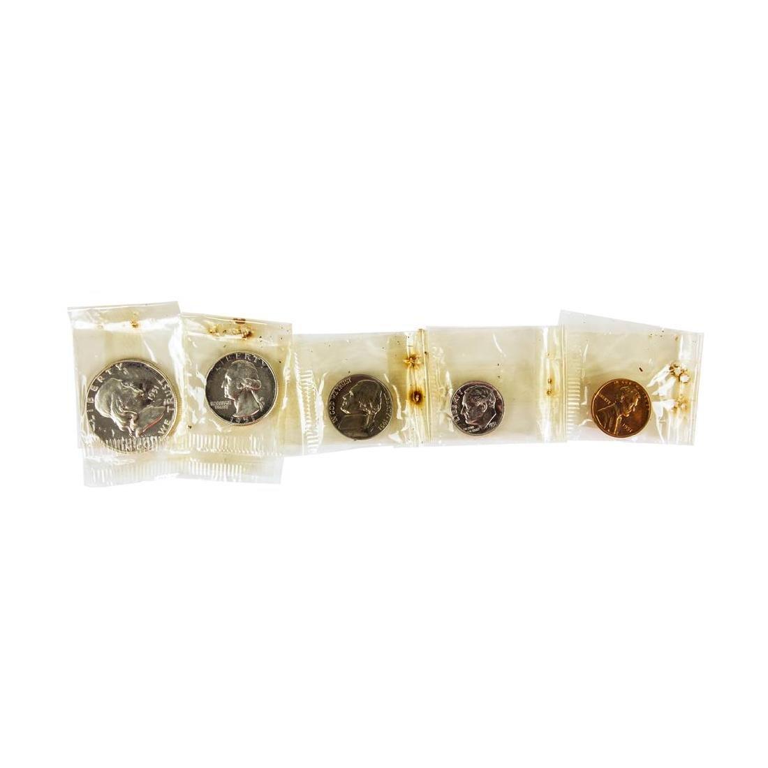 1951 (5) Coin Proof Set in Original Box