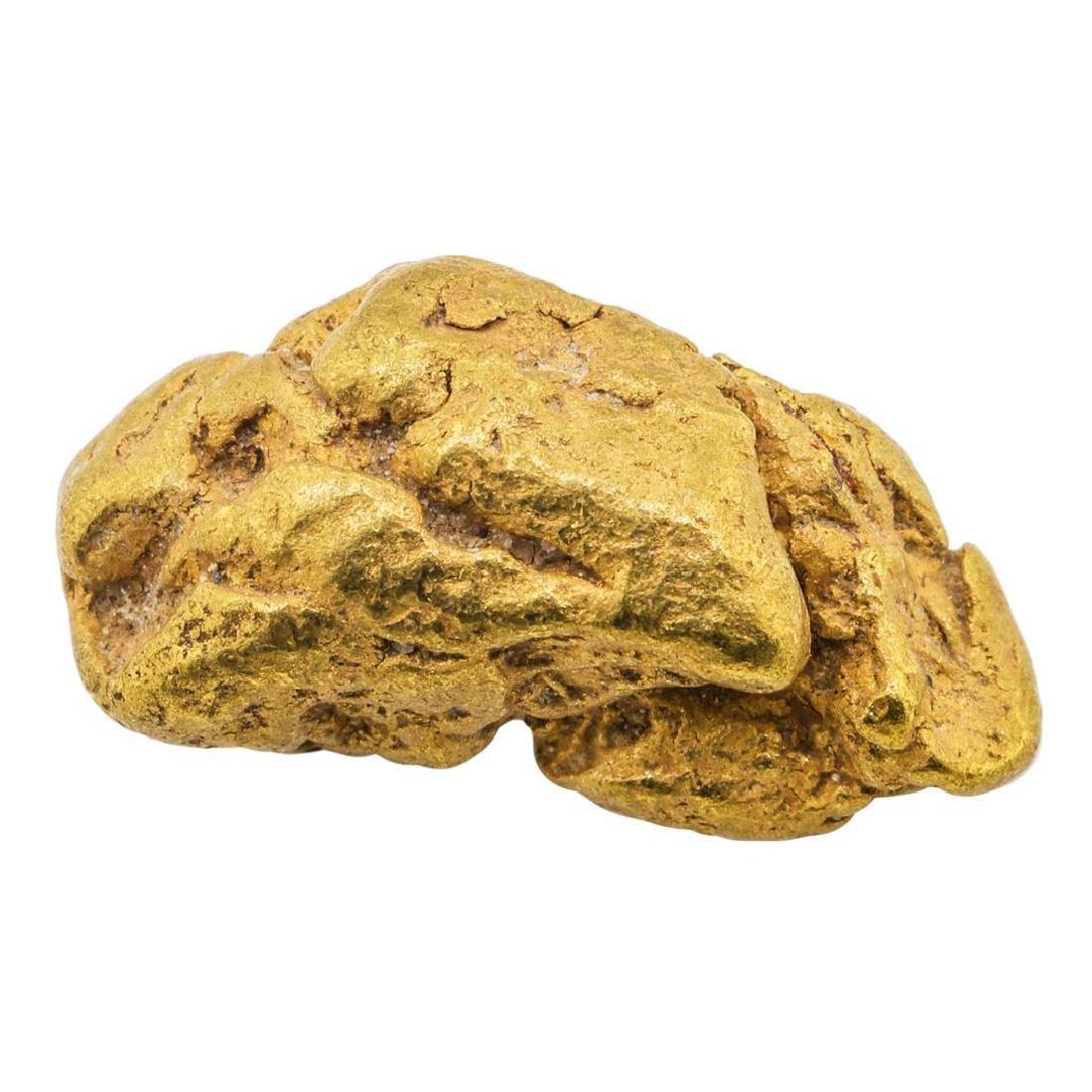 3.3 Gram Alaskan Gold Nugget