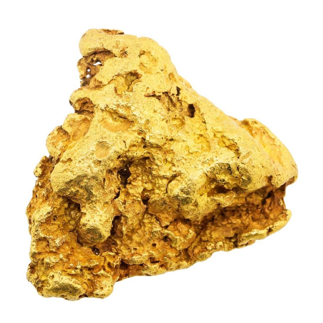 41.28 Gram Australian Gold Nugget