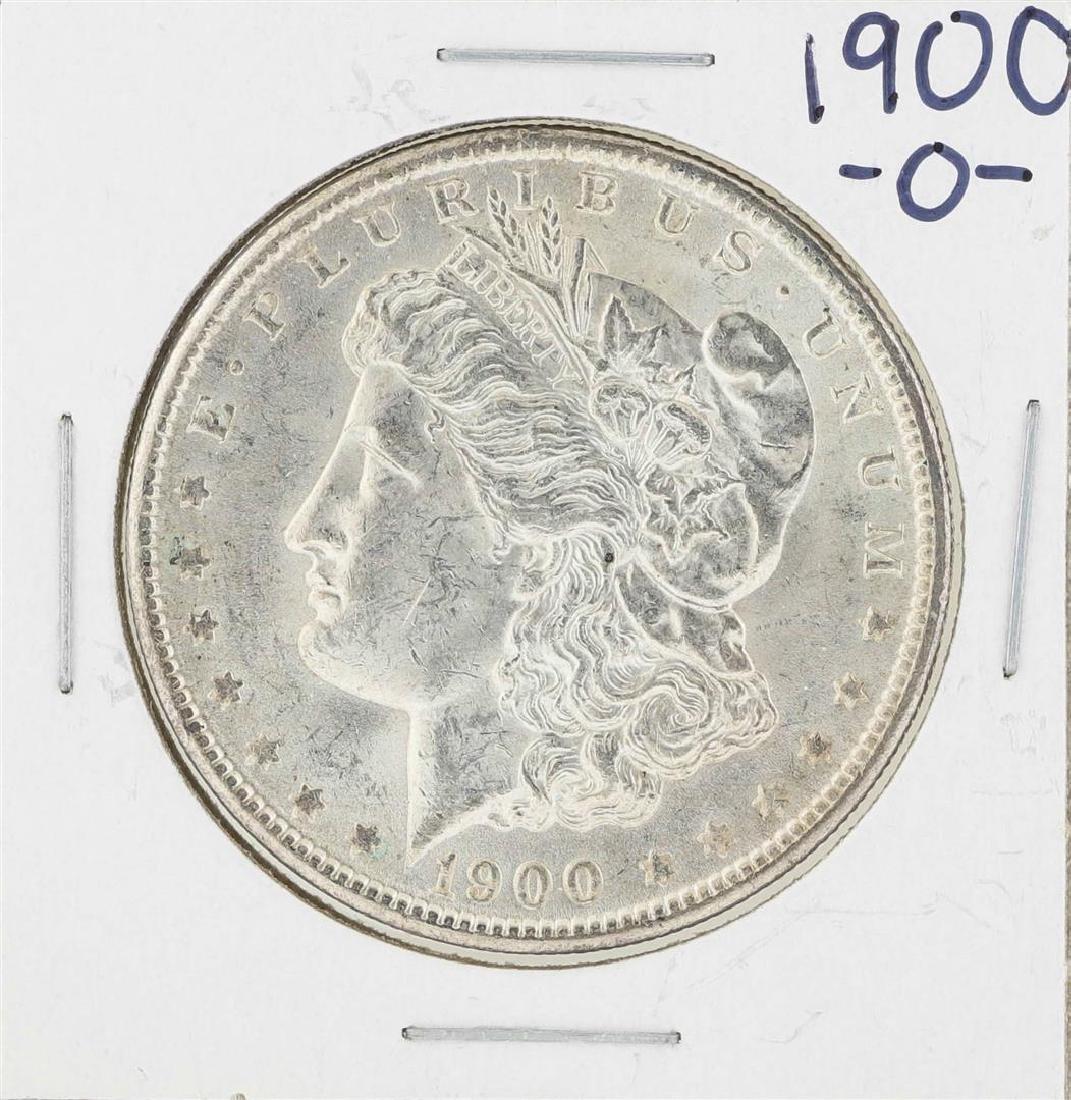 1900-O $1 Morgan Silver Dollar Coin