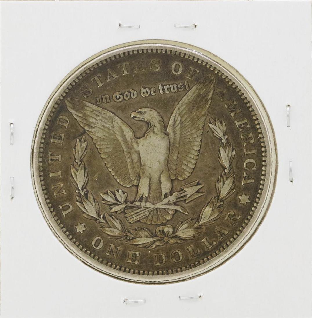1878 7TF Rev 79' $1 Morgan Silver Dollar Coin - 2