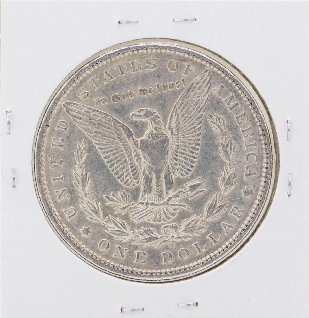 1897-O $1 Morgan Silver Dollar Coin - 2