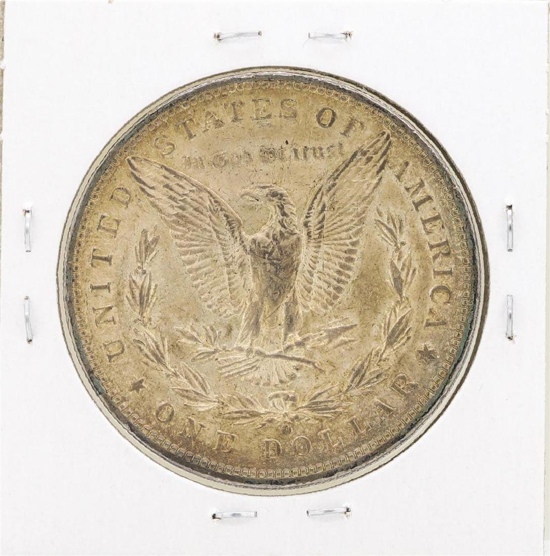 1896-O $1 Morgan Silver Dollar Coin - 2