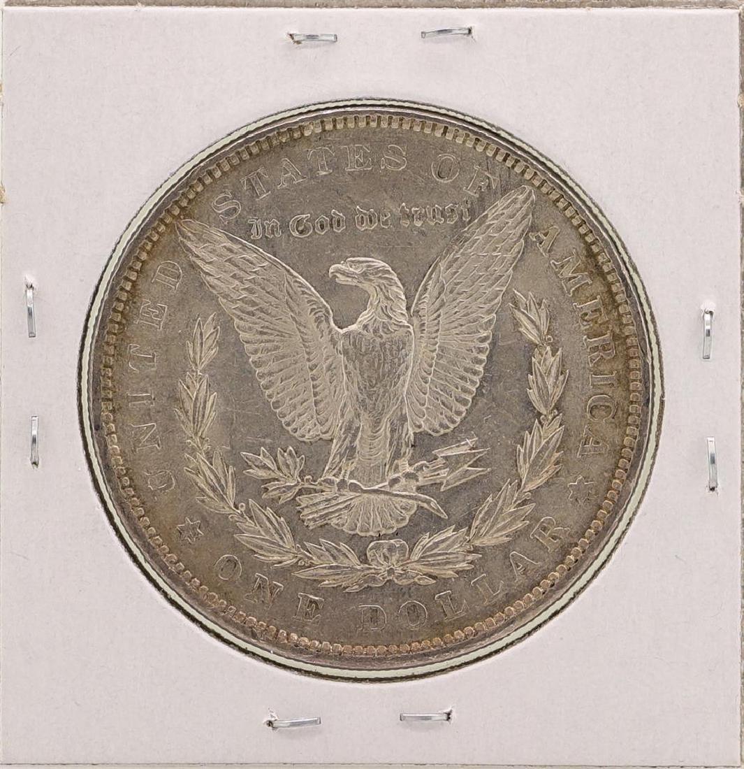 1878 7TF $1 Morgan Silver Dollar Coin - 2