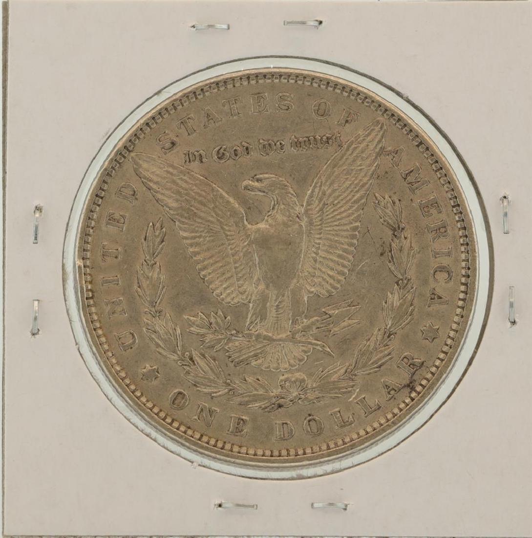 1878 Reverse 79' $1 Morgan Silver Dollar Coin - 2