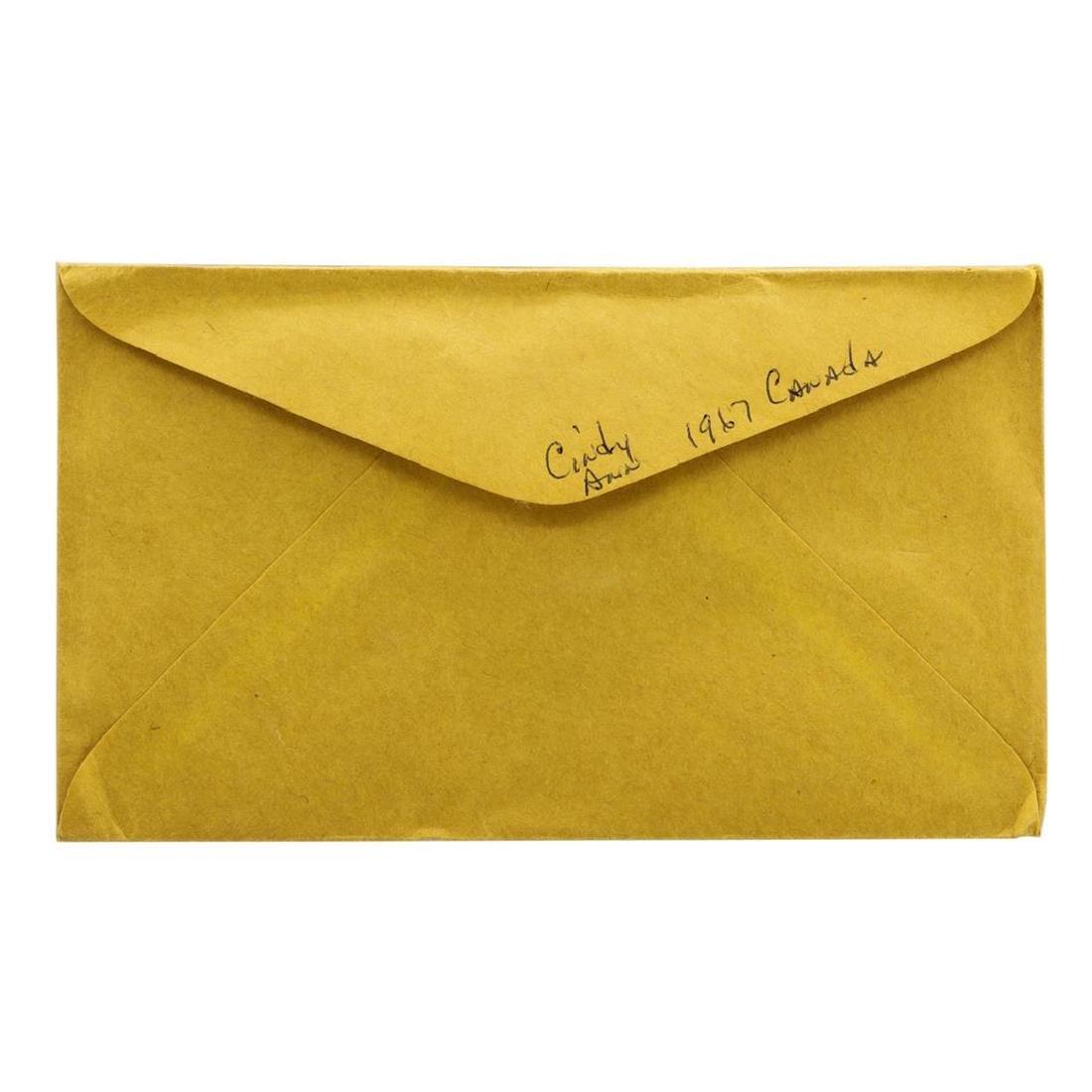 1967 Canada (6) Proof Set w/ Envelope