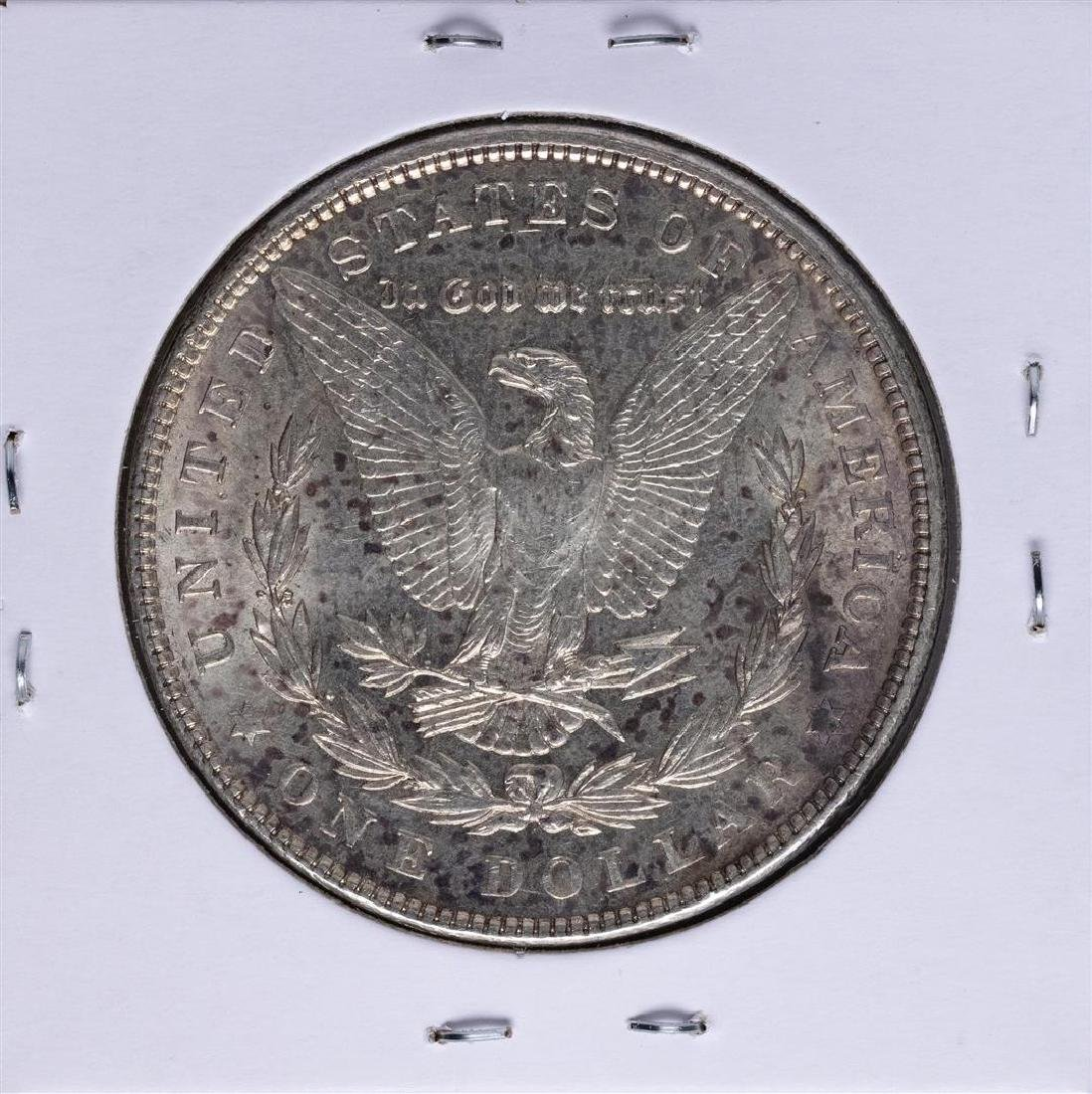 1903 $1 Morgan Silver Dollar Coin - 2