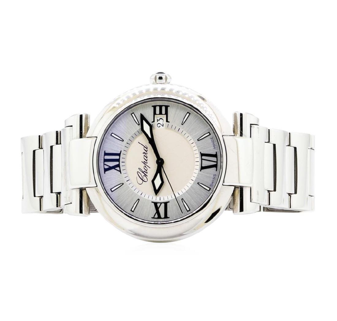 Stainless Steel Ladies Chopard Imperiale Wristwatch