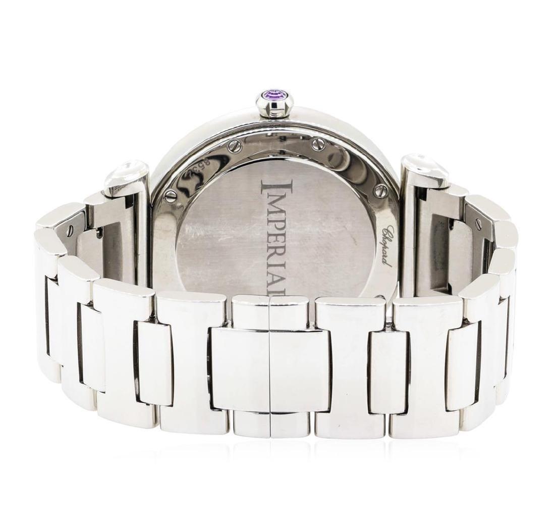 Stainless Steel Ladies Chopard Imperiale Wristwatch - 2