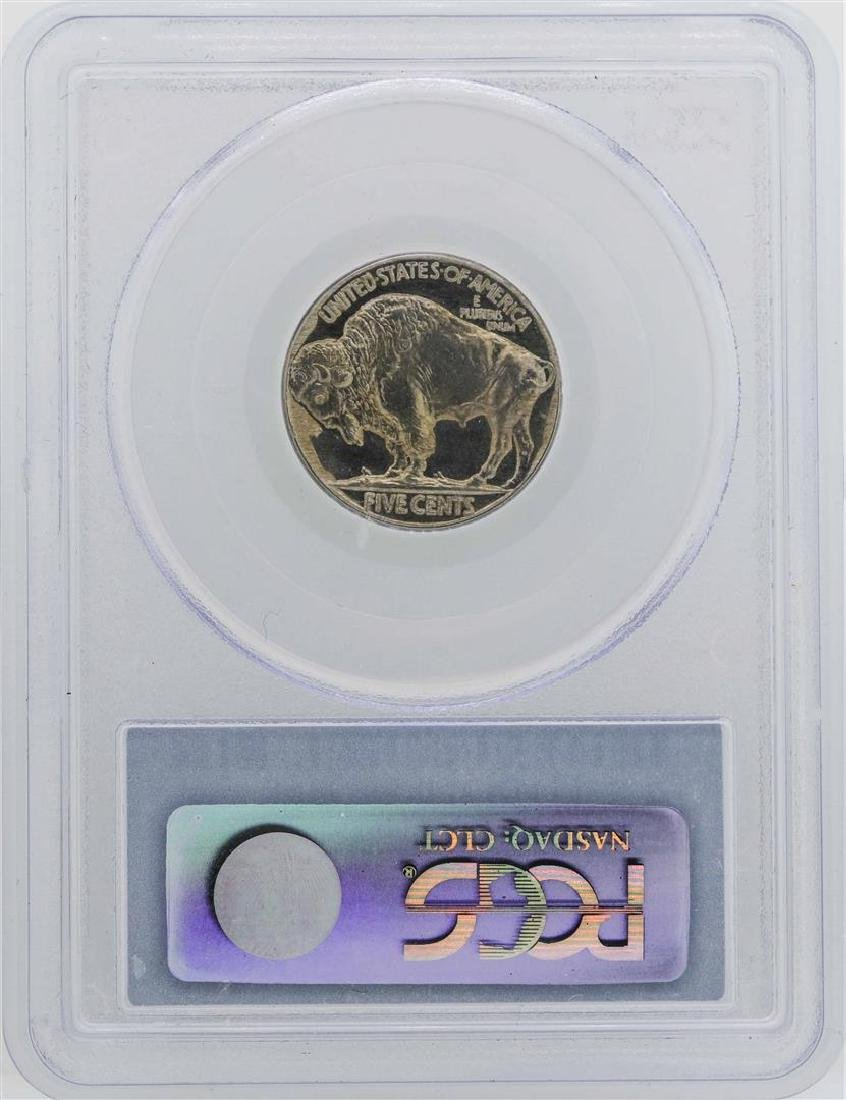 1937 Buffalo Nickel Proof Coin NGC PF66 - 2