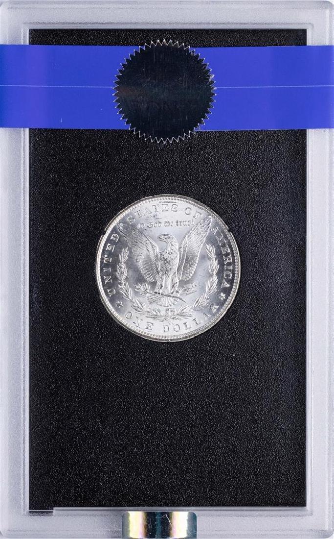 1883-CC $1 Morgan Silver Dollar Coin GSA NGC MS65 - 2