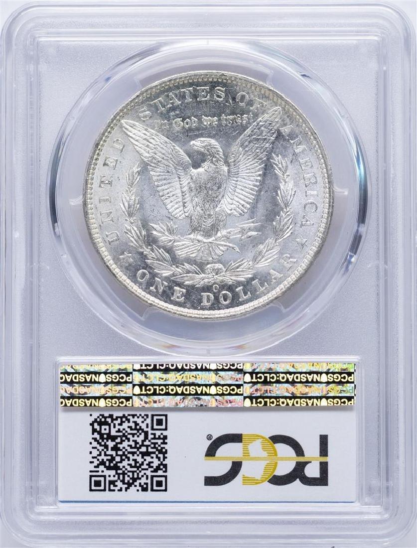 1904-O $1 Morgan Silver Dollar Coin PCGS MS62 - 2